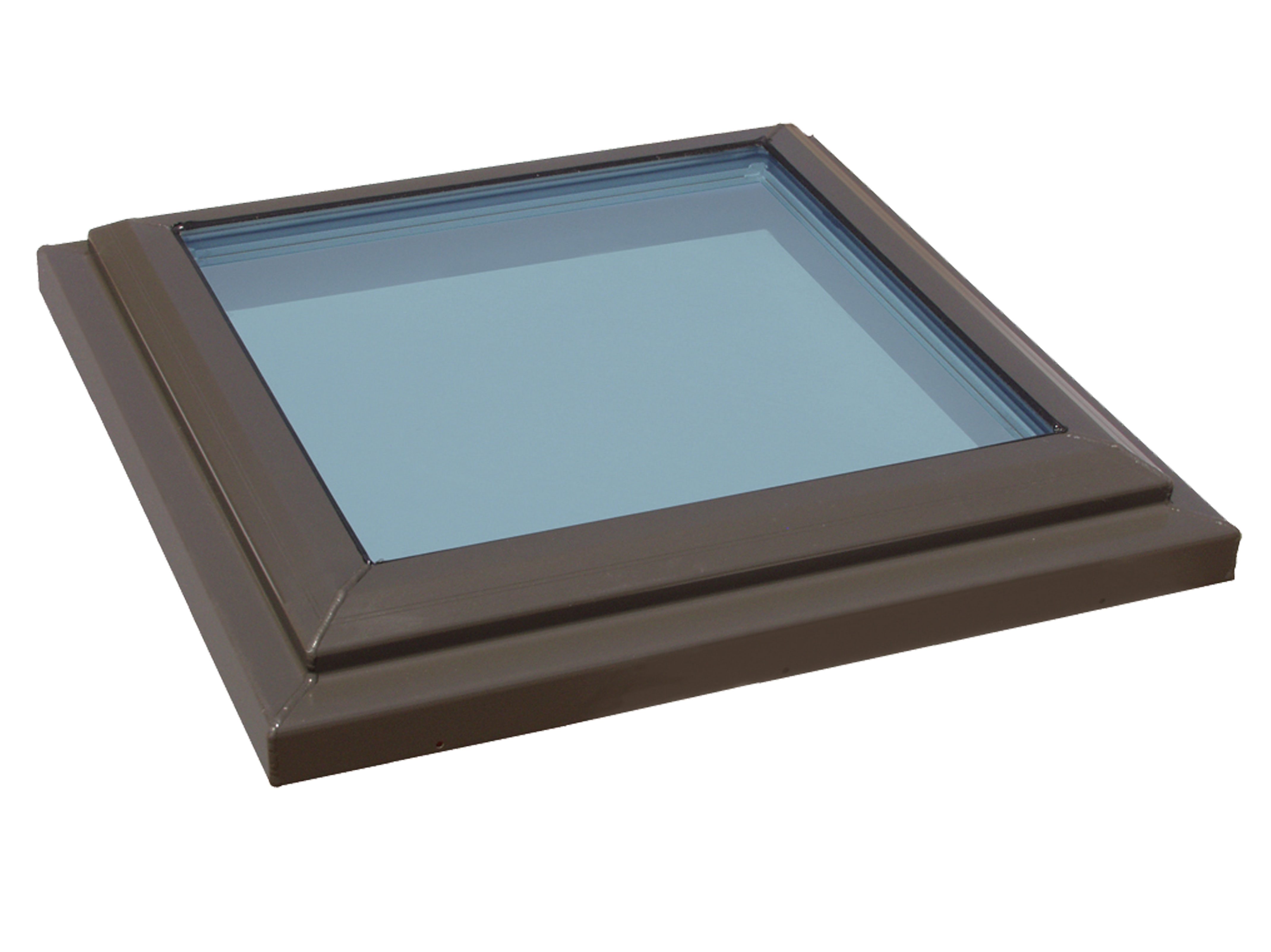 Curb Mount Insulated Glass