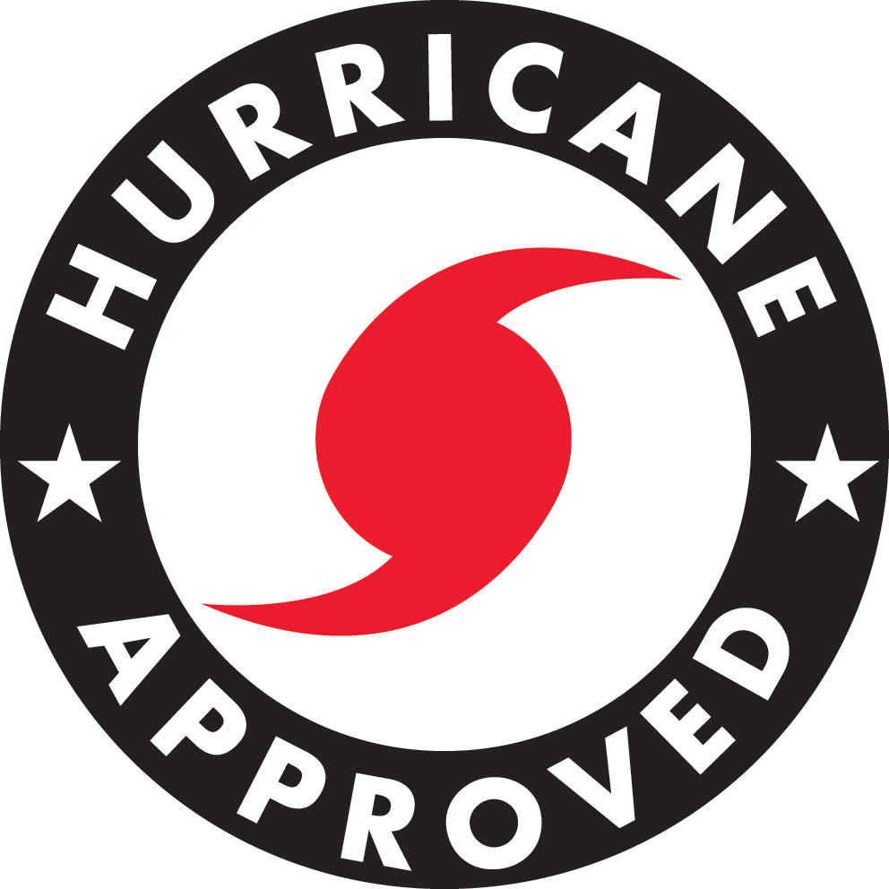 Hurricane Approved